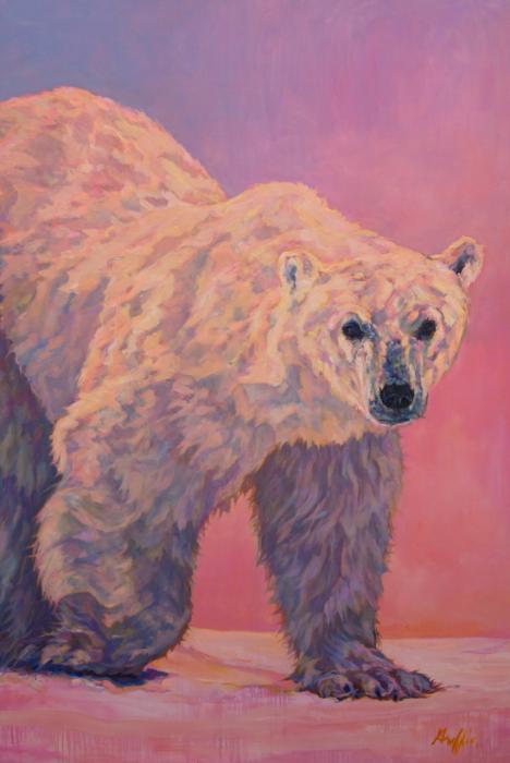 PB Pantone :: Artwork by Patricia A. Griffin